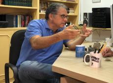 No Planalto, gabinete do ódio dissemina fake news, diz pré-candidato à Prefeitura de SP