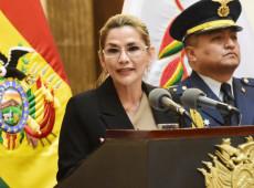 Bolívia: indicado por Áñez, TSE tenta salvar candidata e adia novamente eleições
