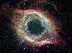 NASA desliga telescópio que mostrava como funciona Universo após 16 anos de observações