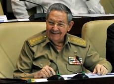 Fim do embargo dependerá de pressão da América Latina e da sociedade dos EUA, diz Raúl Castro