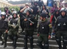 Presos políticos após golpe na Bolívia relatam violências, arbitrariedades e traumas