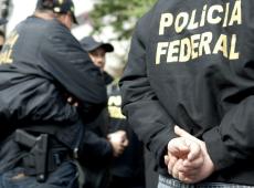 """""""Muitos punham fé que votar no Bolsonaro e ser policial federal nos traria algum ganho"""""""