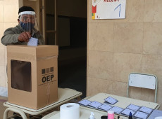 Bolívia: Doze horas antes da eleição, TSE altera sistema de divulgação de resultados
