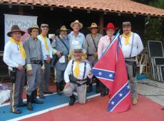 Governo Doria contratou para Virada SP museu que 'se orgulha' de usar bandeira confederada