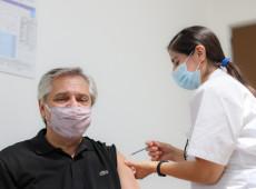 Por que o presidente da Argentina pegou covid mesmo depois de ser vacinado?