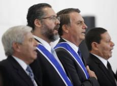 Investimentos no Brasil despencam quase 50%, a maior queda entre países emergentes