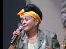 Aos 90, Omara Portuondo segue comovendo Cuba e o mundo com seu timbre único