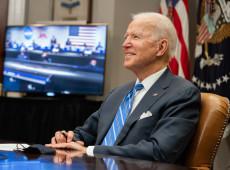Biden avança na aproximação com Taiwan e assina acordo com autoridades da ilha