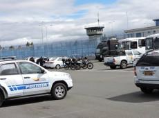 Motins em quatro prisões no Equador deixam ao menos 79 mortos