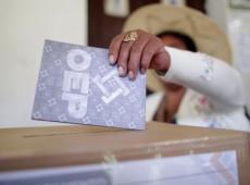 Pesquisadores do MIT comprovam que OEA manipulou dados eleitorais na Bolívia