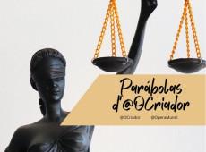 Parábola da Justiça e do Justo