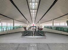 Com estrutura futurista, Pequim inaugura maior aeroporto do mundo