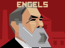 Engels, de burguês a revolucionário