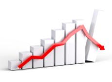 Crisis insoluble: desempleo y desaliento crecen y el país ve derretir la producción industrial