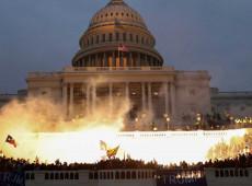 Ataque de trumpistas puso en peligro la vida de cada miembro del Congreso y la democracia