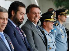 Bolsonaro e o xadrez: se houver amanhã...
