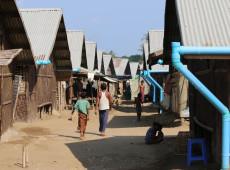 Bangladesh reporta primeiro caso de covid-19 em campo de refugiados rohingyas