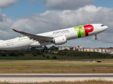 Portugal abre investigação sobre viagem de tio de Guaidó portando explosivos em avião da TAP
