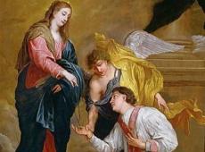 Hoje na História: 278 - São Valentim é torturado e executado em Roma