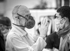 'Pandemia mudou perfil da população de rua', diz padre Júlio Lancellotti