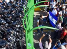 """Na Guatemala,  novo governo é sinônimo de """"pior que está pode ficar"""""""