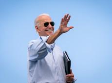 EUA: Arizona certifica vitória do democrata Joe Biden
