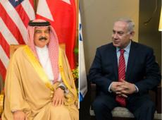 Irã acusa Bahrein de traição à causa palestina e cumplicidade após acordo com Israel