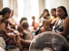 Recife: sem auxílio emergencial, indígenas venezuelanos são expostos a Covid-19 e fome