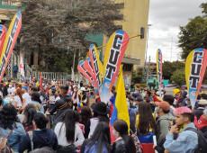 No aniversário de 211 anos de independência, Colômbia registra novos protestos em todo país