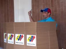 Chavismo tem derrota histórica nas eleições legislativas da Venezuela