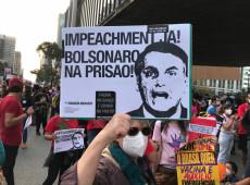 Fora Bolsonaro: pelo menos 160 cidades terão atos em 7 de setembro; confira