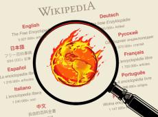Negacionistas vandalizam verbetes da Wikipedia sobre aquecimento global