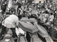 Abril Vermelho: Luta pela terra no Brasil continua 25 anos após Massacre de Eldorado dos Carajás