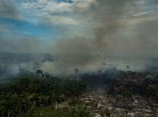 Só teremos relevância geopolítica se preservarmos a Amazônia, diz ex-ministra do Meio Ambiente de Lula