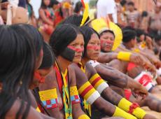 Bolsonaro é denunciado por crime de incitação ao genocídio dos povos indígenas