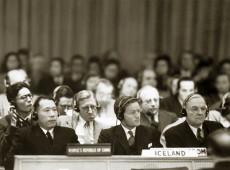 Hoje na História: 1971 - China se torna membro permanente do Conselho de Segurança da ONU