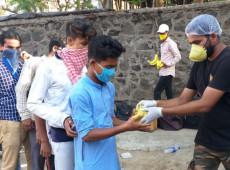 Com hospitais em colapso, Índia supera 20 milhões de casos de coronavírus