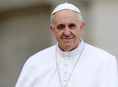 Papa Francisco envia mensagem a Julian Assange