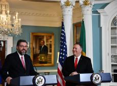 É criminoso oferecer Brasil como palco para agressão dos EUA à Venezuela, diz Pimenta
