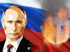 Pacote econômico de Biden tenta salvar capitalismo, mas ofensiva contra Rússia e China são tiro no pé do Imperialismo