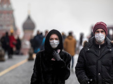 Objetivos de Putin influenciam decisão de suspensão do isolamento social em Moscou