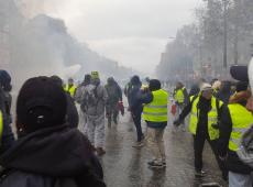 Egito bane venda de coletes amarelos com medo de protestos semelhantes aos da França