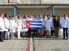 França pede ajuda médica de Cuba para combater covid-19 em territórios ultramarinos