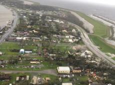EUA declaram 'estado de desastre' na Louisiana por furacão Ida