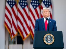 Trump perde mais um processo em tentativa de reverter derrota: agora, na Pensilvânia