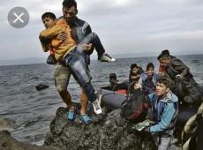 Alemanha e Áustria divergem sobre política de acolhimento a migrantes e refugiados