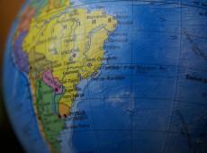 Crescente influência da China e Rússia na América Latina causa desespero nos EUA