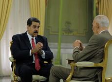Maduro ordena saída de diplomatas venezuelanos da Bolívia