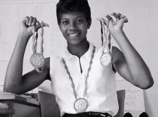 Roma, 1960: Após superar poliomielite na infância, velocista Wilma Rudolph conquista três ouros