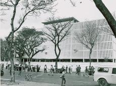 Hoje na História: 1968 - Vietcongues atacam embaixada dos EUA em Saigon